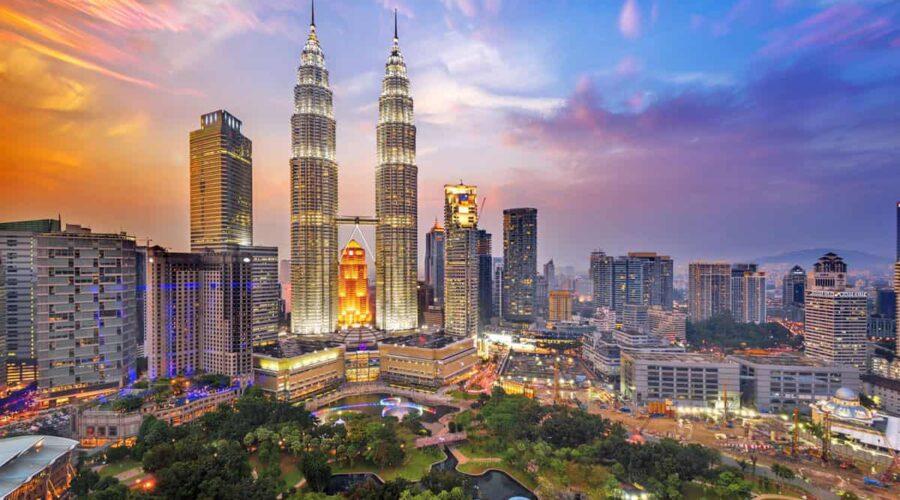 صادرات خرما به مالزی