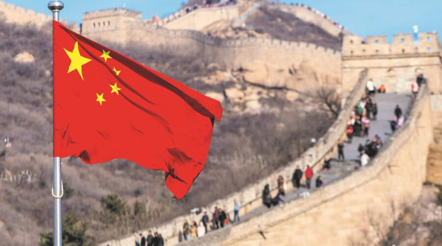 صادرات خرما به چین