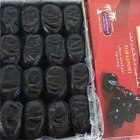 صادرات خرما
