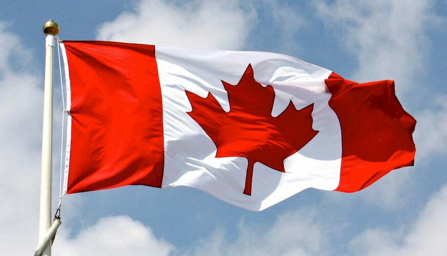 صادرات به کانادا