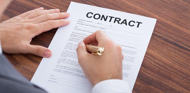 قراردادهای بین المللی