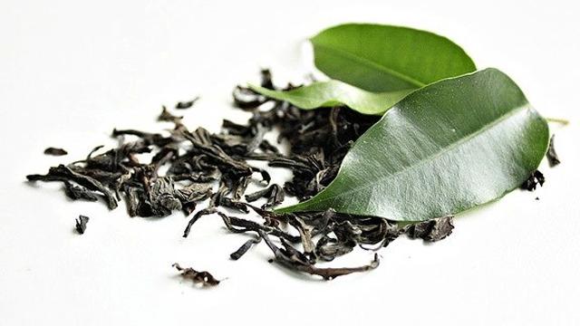 صادرات و واردات چای