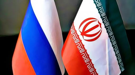 اتاق بازرگانی مشترک ایران و روسیه