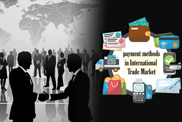 روش های پرداخت در تجارت بین المللی