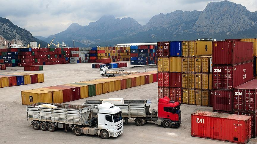 شرکت های صادراتی