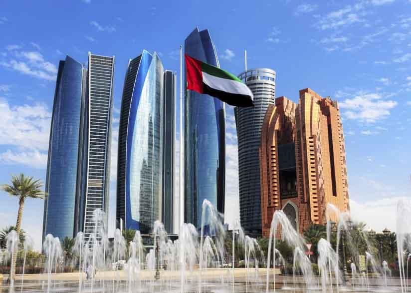واردات از دبی