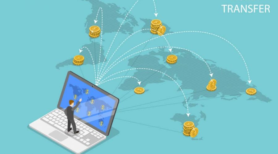 انتقال پول به سنگاپور