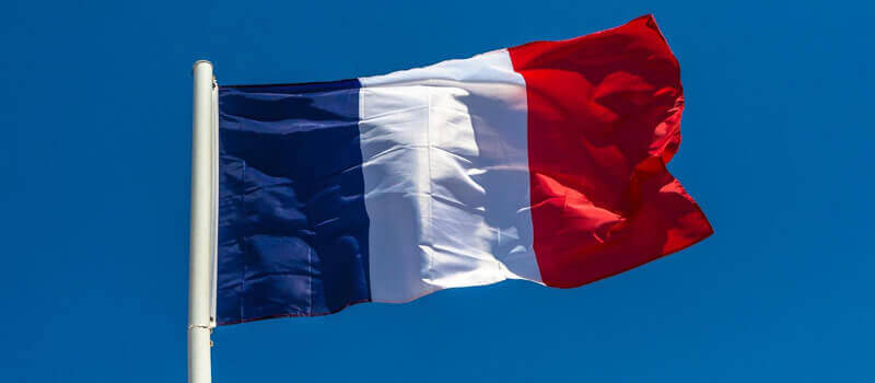 صادرات به فرانسه