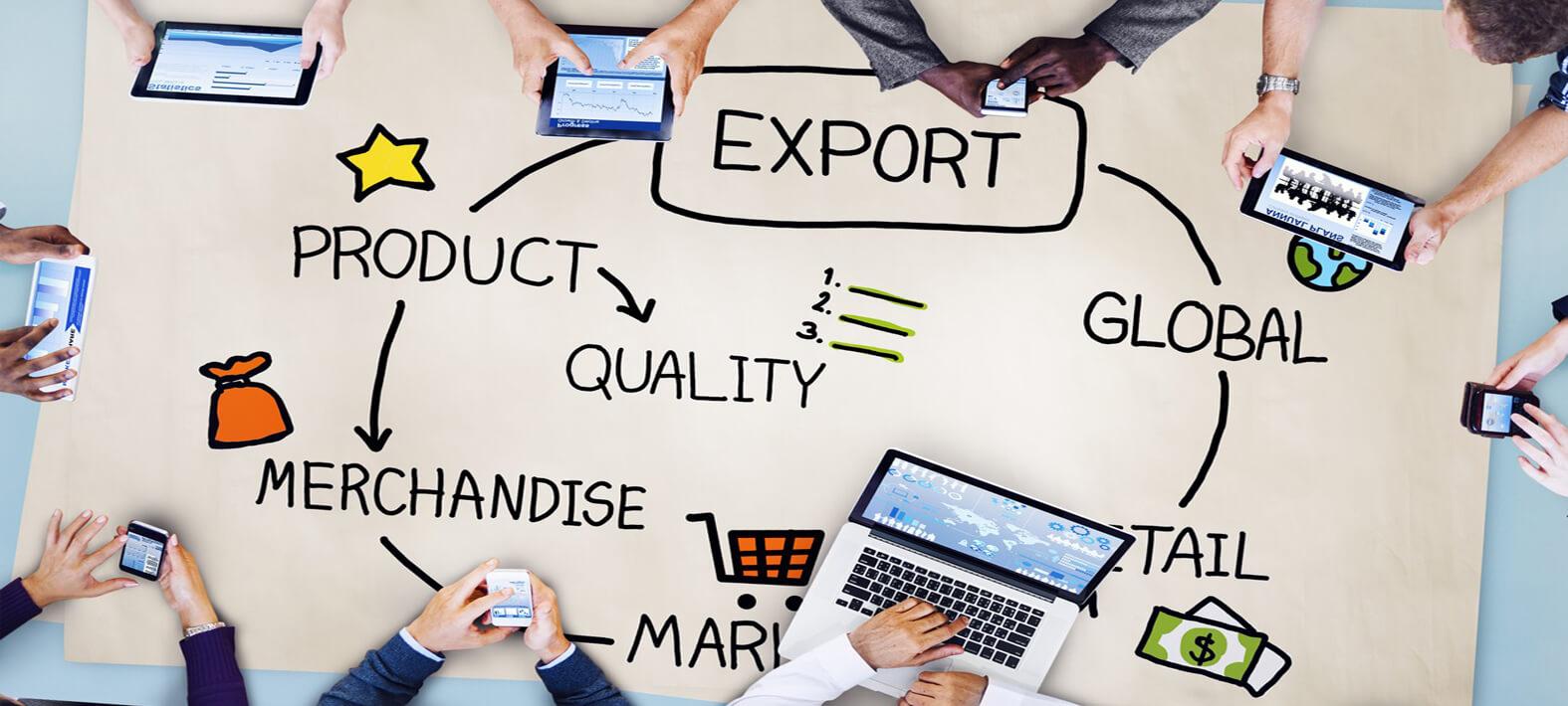 آموزش صادرات و واردات