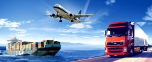 اسناد حمل و نقل بین المللی