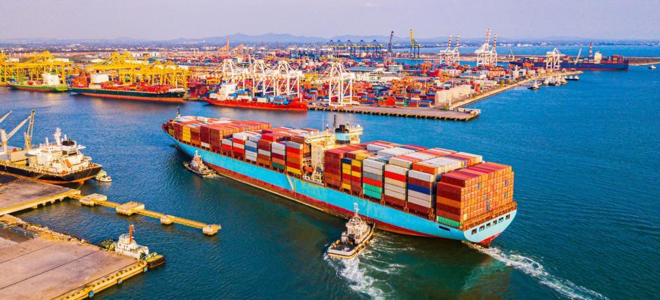 صادرات به آمریکا