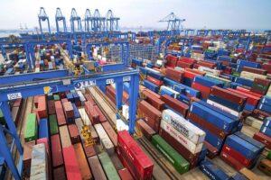 صادرات به انگلیس