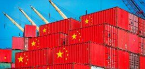 حمل کالا از چین به ایران