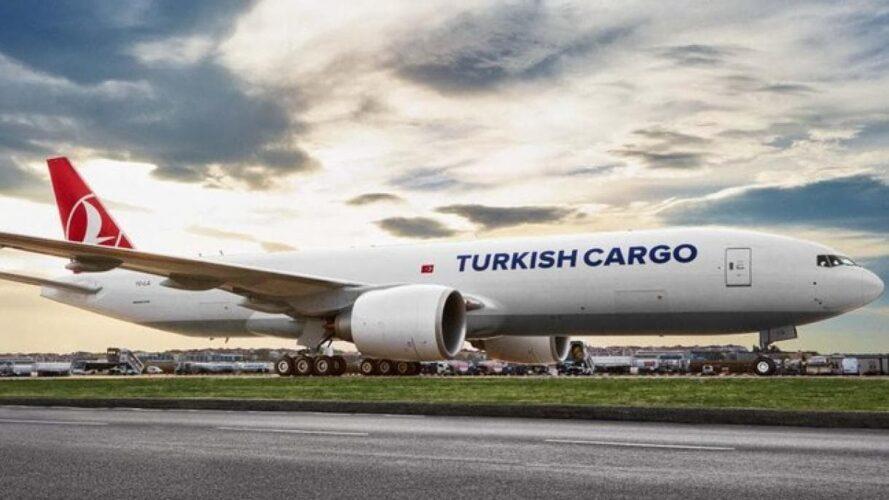 کارگو از ترکیه به ایران