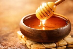 صادرات عسل به امارات