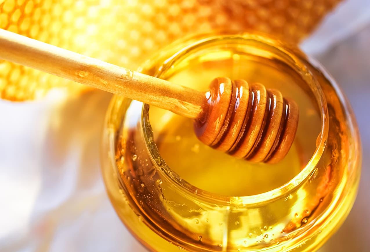 صادرات عسل به ترکیه